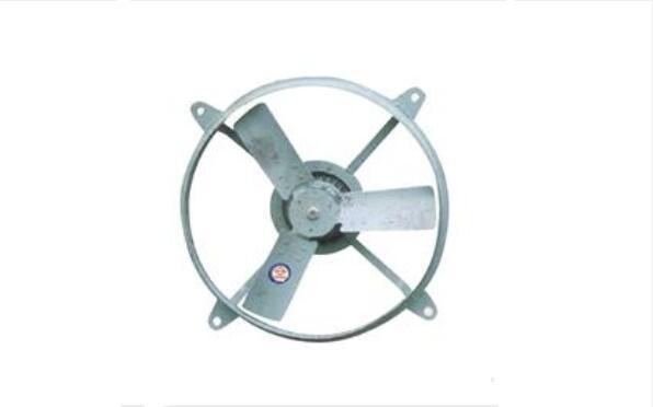 工业排风扇设备