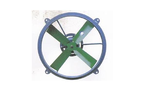 工业排风扇定制