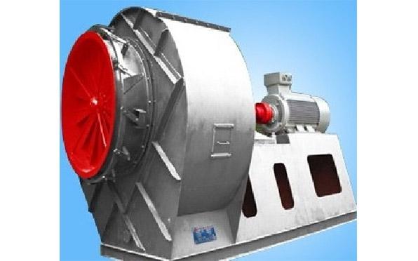 GY4-73锅炉离心引风机