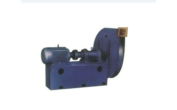 化铁炉专用高压离心通风机