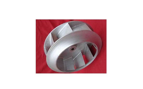 铝叶轮定制