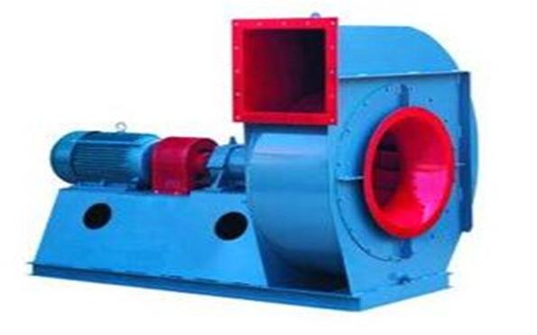 Y9-38高效低噪声锅炉风机