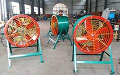 风机生产厂家